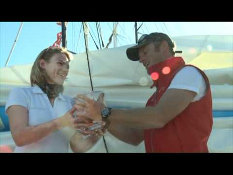 British Solo Sailor Takes Fourth Place in Velux 5 Oceans Leg 1