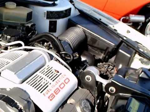 1989 Buick Reatta Youtube. 1989 Buick Reatta. Wiring. 1989 Reatta 3800 Engine Diagram At Scoala.co