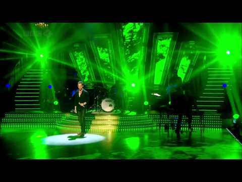 Nelly Furtado & James Morrison - Broken Strings (Live BBCHD Strictly Come Dancing, 28/11/09) [HD]