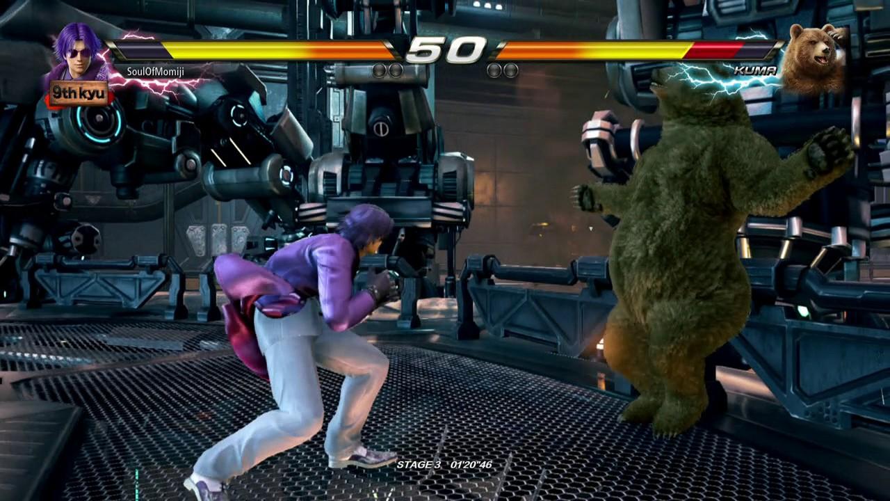 Tekken 7: How to Unlock Devil Kazuya and Violet | Tekken 7