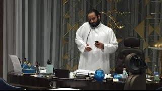 محمد بن سلمان بن عبدالعزيز .. عزيمة الشباب 🇸🇦