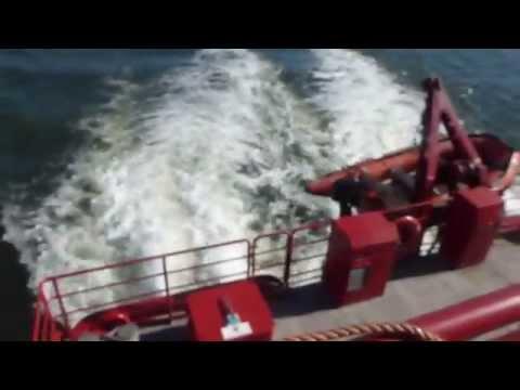 Speed- boat trip to Tallinn | Helsinki-Tallinn-Helsinki, Linda line