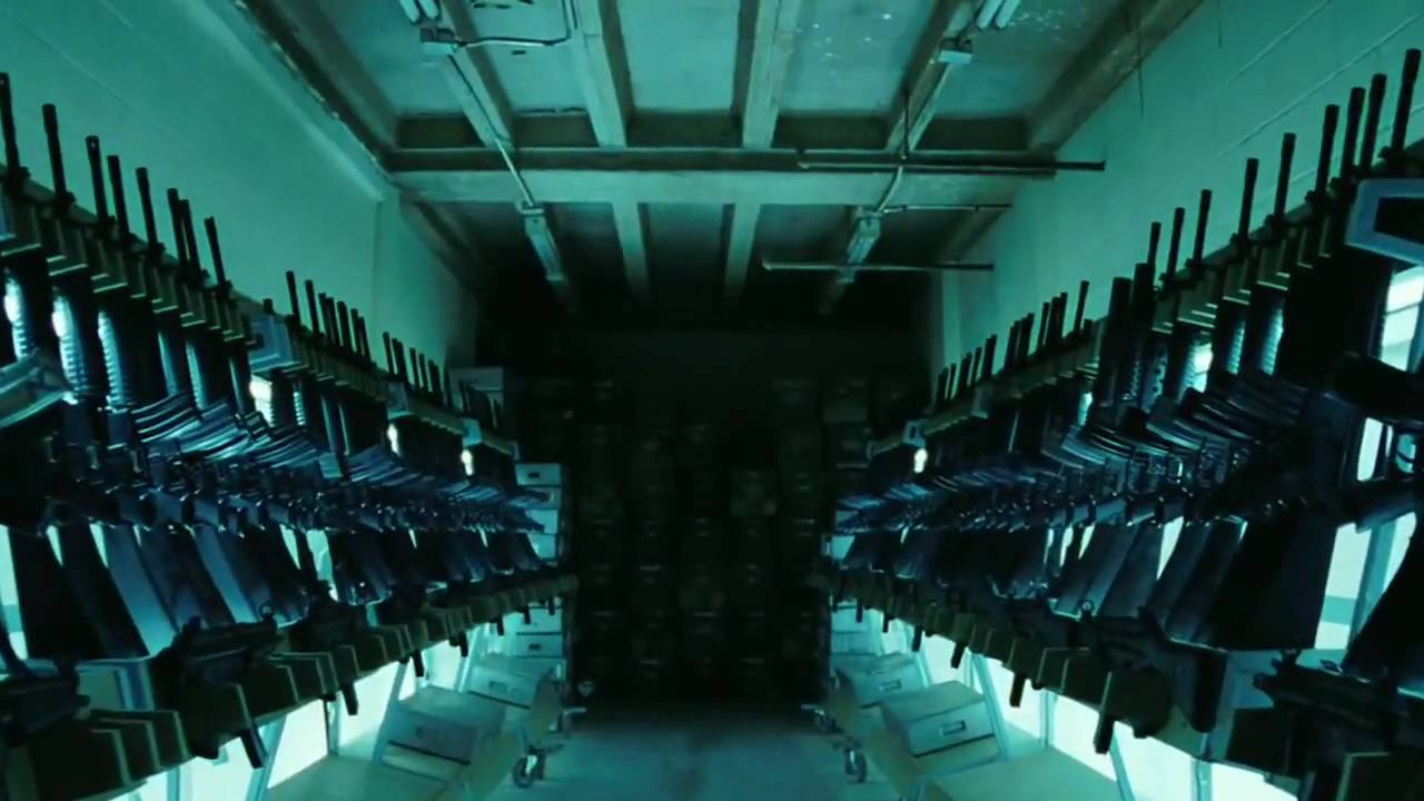 Trailer Legion