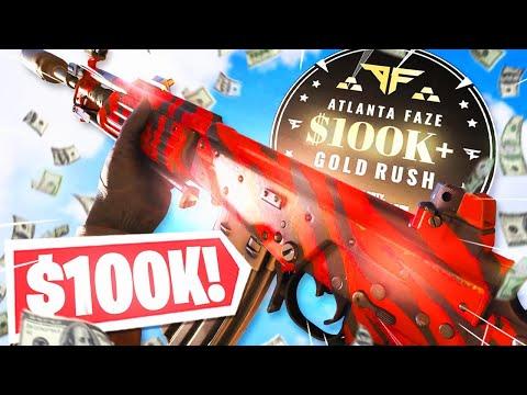 WORLD RECORD 66 KILLS in Warzone Tournament! ($100,000)