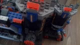 Lego ninjago ep 2 tabăra