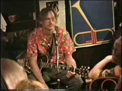 Les Paul with Joe Walsh