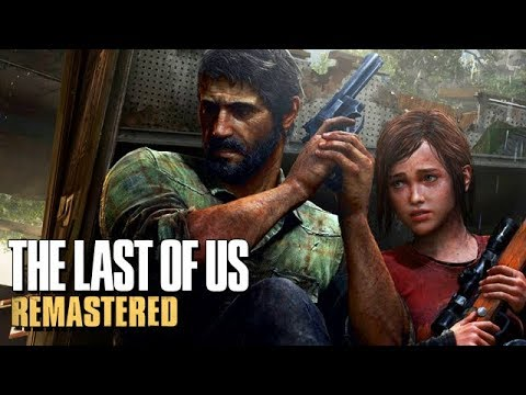 The Last Of Us Remastered PS4 PRO Gameplay German #13 - In die Enge