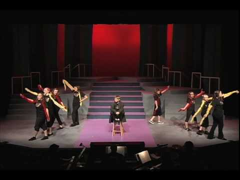 Magic of Musical Theatre at Mesa Community College - 2009
