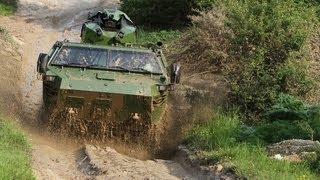 VAB Mark3 Mk3 armoured vehicle personnel carrier Renault Trucks Defense