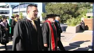 The first doctoral graduates from Awanuiaarangi