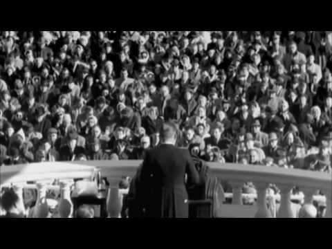 JFK, Part 2, Chapter 1