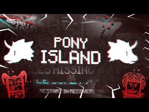 Was ist das den für ein Spiel? - ZeoZockt Pony Island