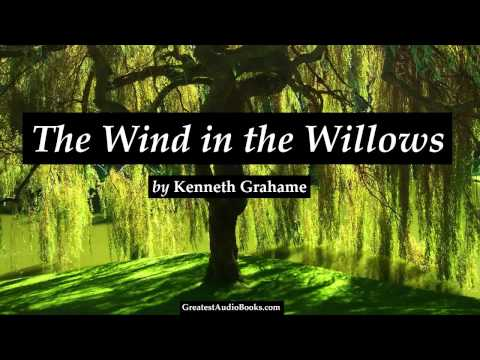 THE WIND IN THE WILLOWS -  Book by Kenneth Grahame  Greatest  Books V2