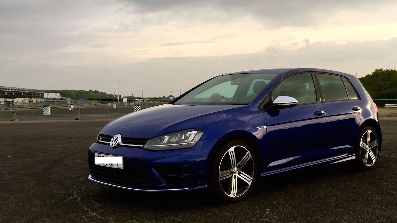 vw golf r mk7 night time drive youtube. Black Bedroom Furniture Sets. Home Design Ideas