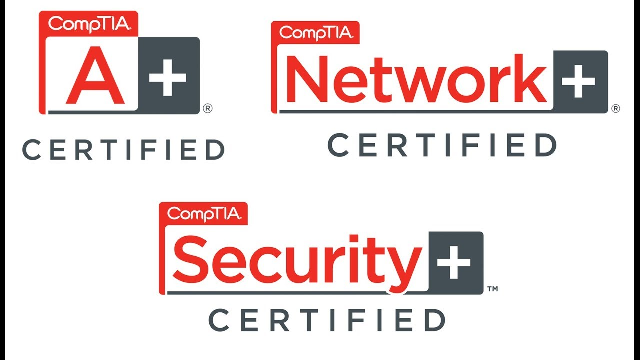 {Hindi} Comptia A+ network+ Security+ ( Combo Batch Starting Soon )