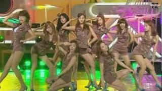 Cover images SNSD(소녀시대) - GENIE 소원을말해봐 Stage Mix~~!!
