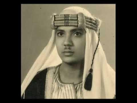 surat al infitar & qisar souar (east asia 1950s live)