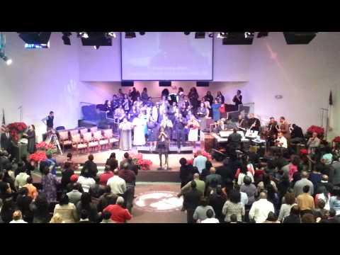 Agape Family Worship Center Break Ever Chain