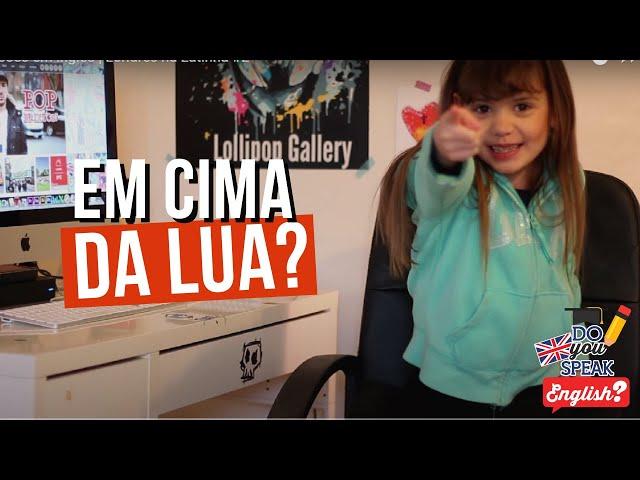 Expressões em inglês | Londres na Latinha #2
