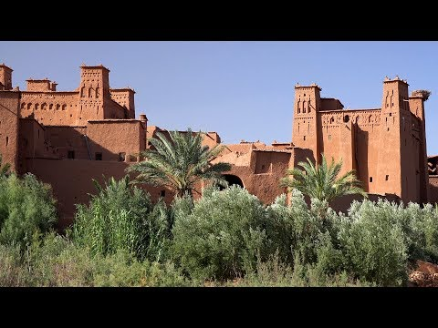 10 Amazing Places In Morocco In 4K Ultra HD