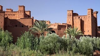 10 Amazing Sites in Morocco in 4K Ultra HD