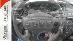 2000 Ford Escort Fort Collins Loveland, CO #630372 - SOLD