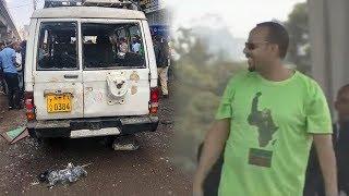 Oduu Amma Nu Gahe: Hiriira Deeggarsa Dr. Abiyyi irratti Boonbin dhoofame Miidhaa Geessise
