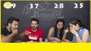 New Puchka Challenge | Wow Fuchka