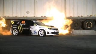 The best of Ken Block [2012] [HD]
