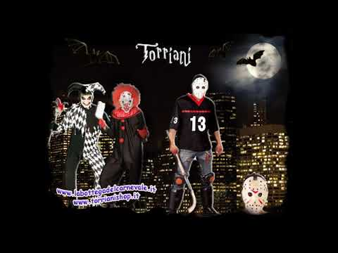 Negozio Articoli Halloween Milano Youtube