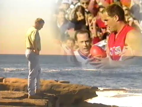 'There's Only One Tony Lockett' -  Channel Seven video clip