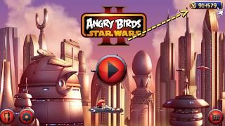 How to Hack Angry Birds Star Wars 2