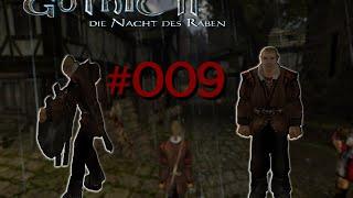 Let´s Play Gothic II DNdR Minimod Balance 009 – Bürgerkleidungen