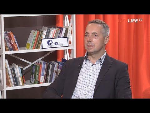 UKRLIFE.TV: Минаков: Сильный президентализм приводит к бедности - это особенность постсоветского пространства