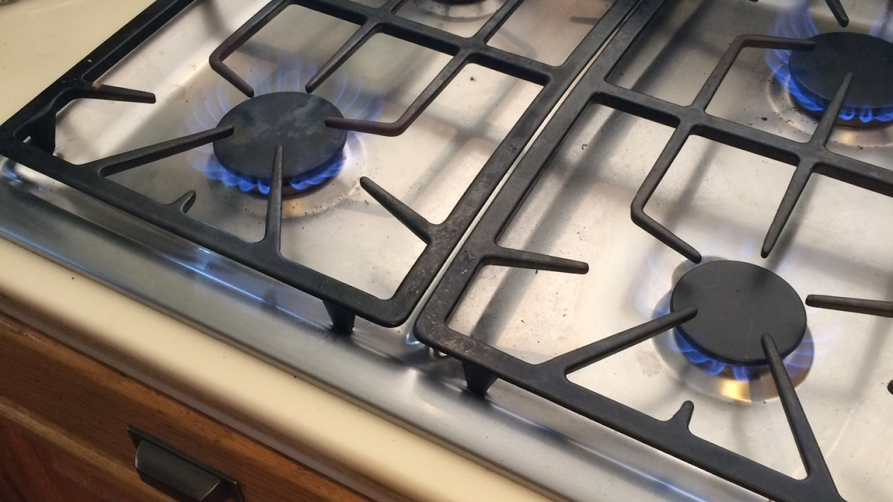 Thermador Stove Simmer Burners Don T