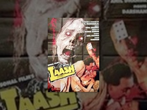 Laash│Full Hindi Horror Movie
