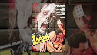 Laash (1998) Superhit Horror Movie | लाश | Anil Dhawan, Sonika