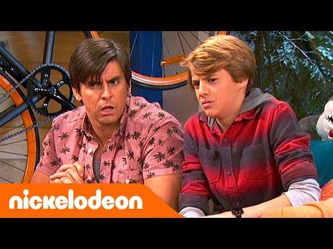 Henry Danger | Clone ribelle! | Nickelodeon Italia