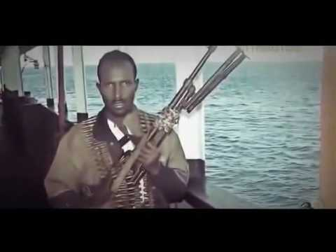 Captain Phillips: Story Of Somali Pirates Documentary