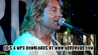 The Florida Keys Song - Gerd Rube live in Key West, April 2012