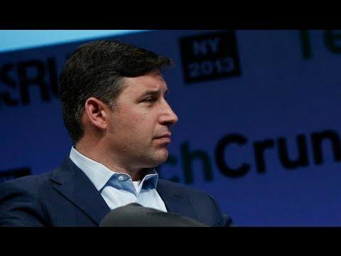 Goldman Sachs' Anthony Noto   Disrupt NY 2013