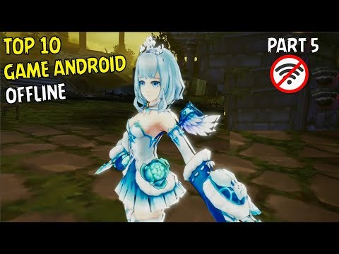 10 Game Android Offline Terbaik 2018 Part 5/ Best Offline Games For Android - 동영상