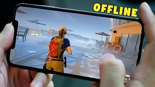 Top 10 Offline Games For Android Andamp Ios 2019