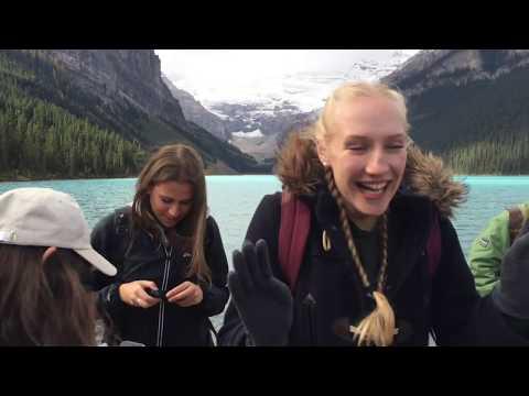 Study Abroad year - Calgary, Canada - U of C