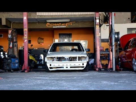 Vw Wallpaper Hd Gol Quadrado Rebaixado Turbo Aro 17 Suspens 227 O Fixa Concept