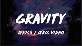 Download Lagu Cherry Beach - Gravity (Lyrics / Lyric Video).mp3