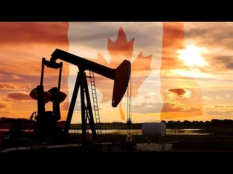 Oil And The Canadian Economy
