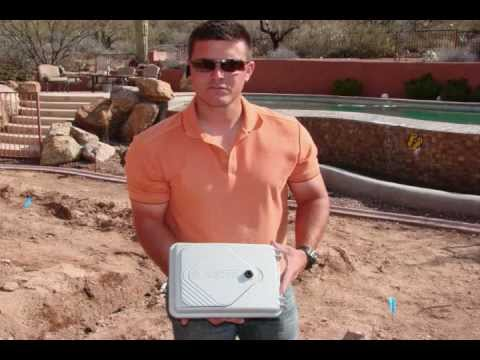 Tucson Residence Video SSDI Turf.wmv