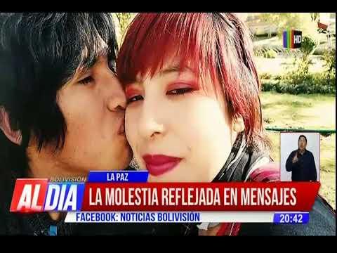 Download Anakin y Luz Maya pasaron del amor a la tragedia