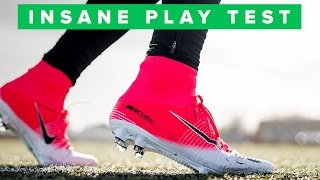 NIKE MOTION BLUR PLAY TEST